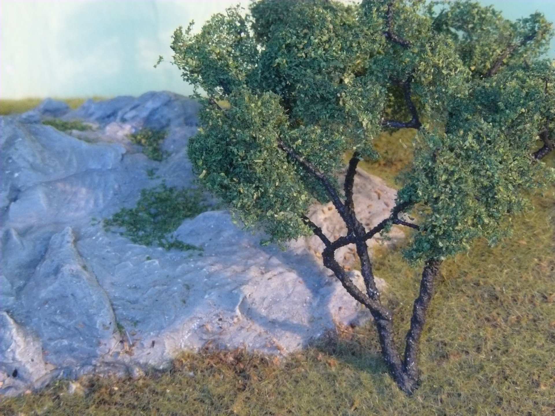 Fotodioráma, alebo miestečko na fotenie modelov vlakov post thumbnail image