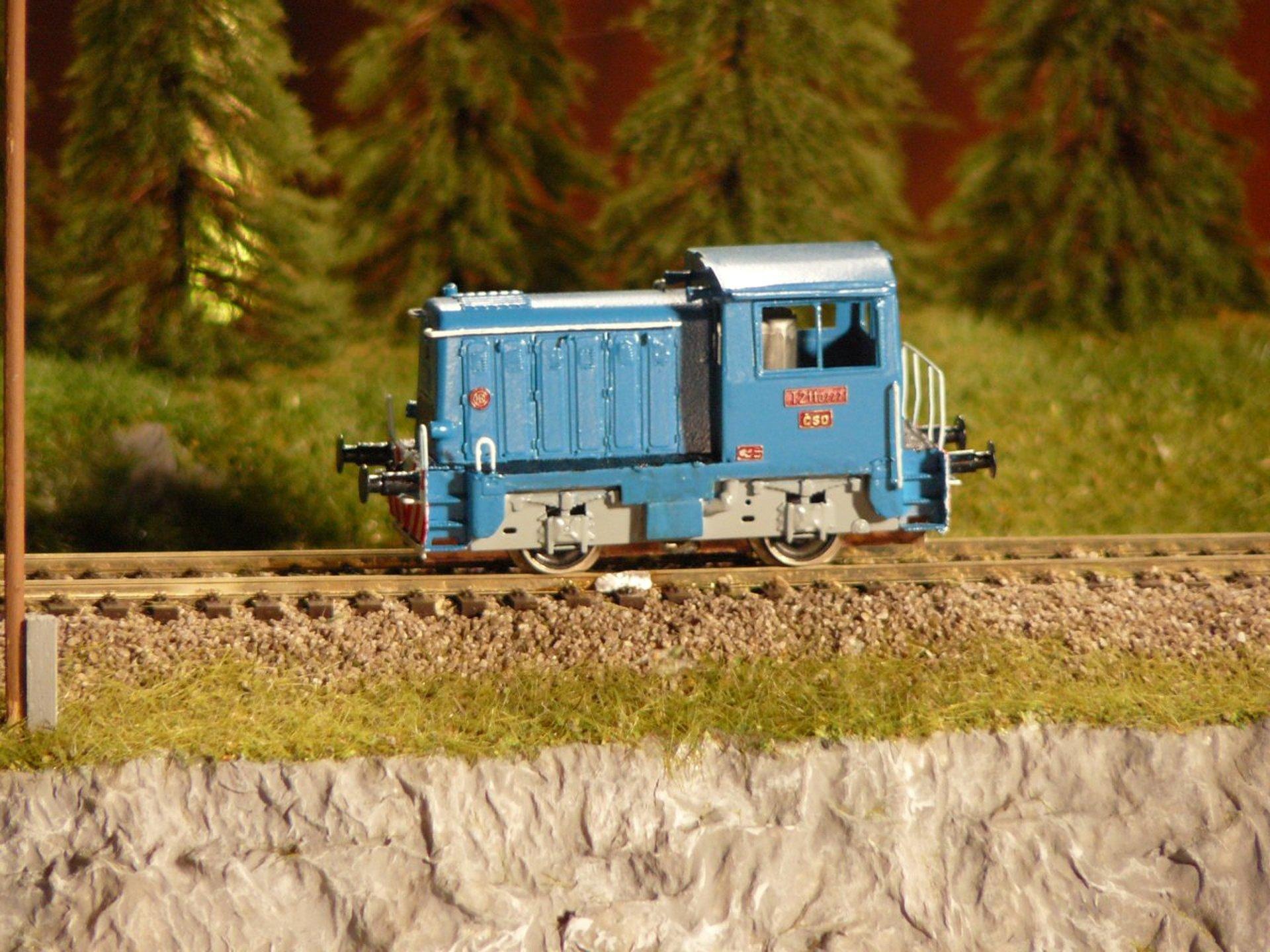 "Stavba modelu T211.0 ""Prasiatko"" z fotoleptu post thumbnail image"