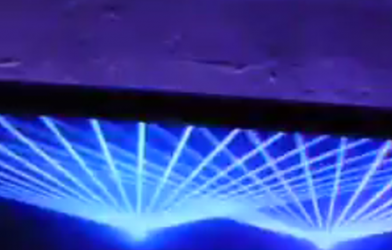 PC Ambient Light – osvetlené pozadie monitora k počítaču