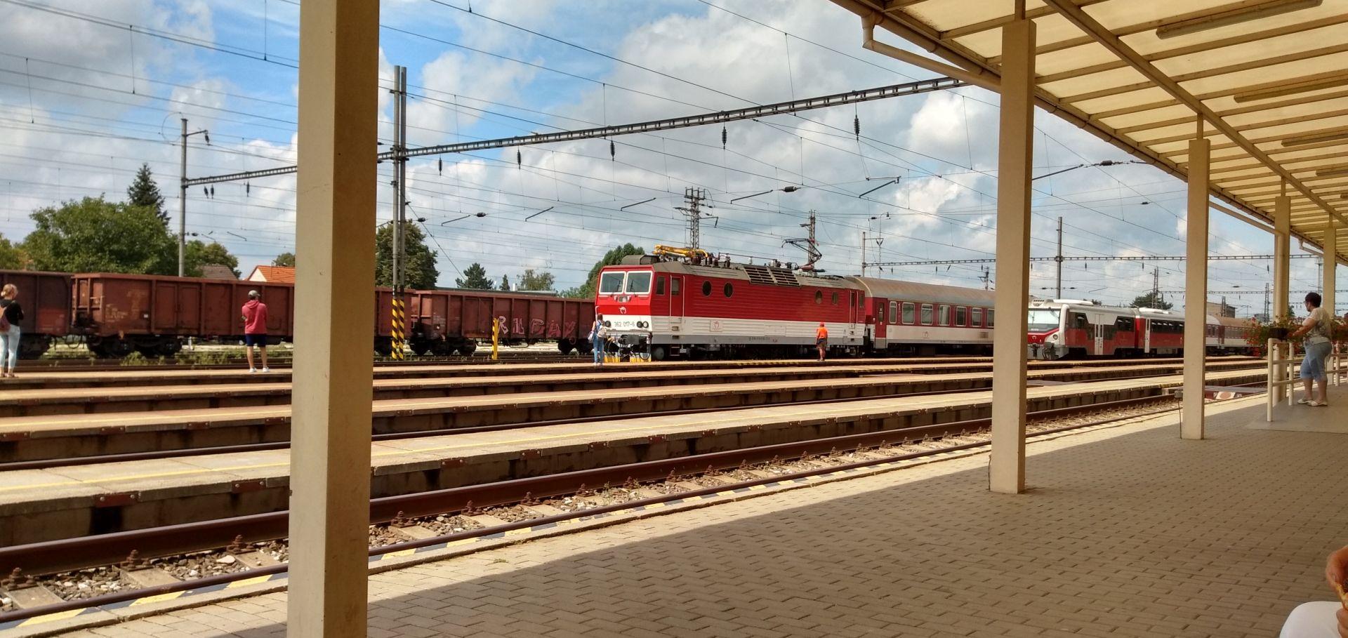 Cestovanie vlakom áno, alebo nie? post thumbnail image