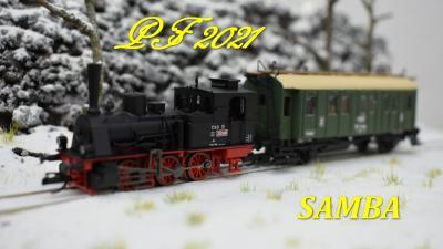 PF 2021 SAMBA