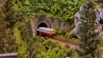 Nový tunel